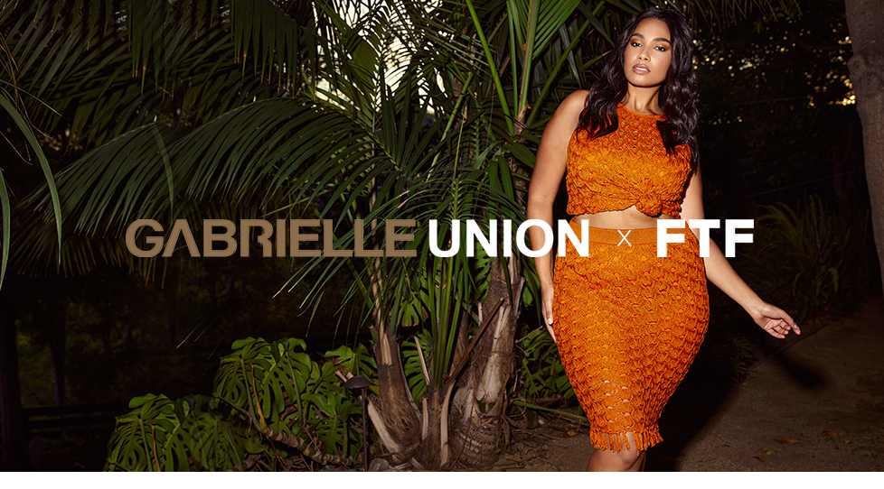 The Gabrielle Union Collection